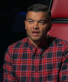 Guy Sebastian's Surprising 'The Voice' Reveal
