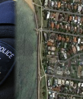 Woman's Body Found In The Water Of Busy Melbourne Beach