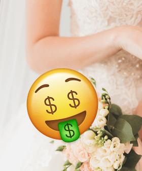 A Groom Has Been Slammed By The Internet After Asking If His Brides SUPER CHEAP Wedding Dress Was Too Expensive