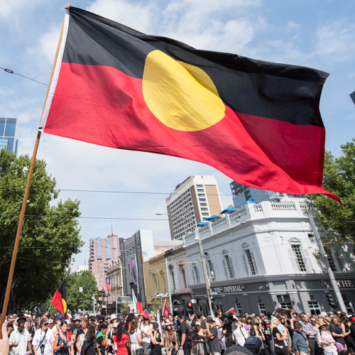 It's Time To Listen: Lawyer Nerita Waight On Equality For Aboriginal People