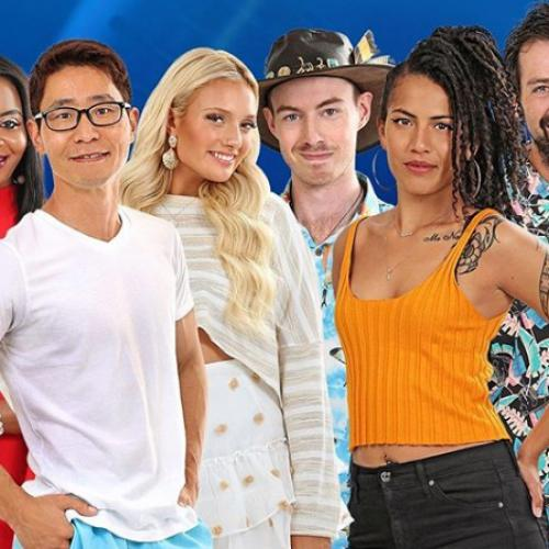 Some Big Brother Housemates Have Been Revealed As Secret Actors, And Are We Really Surprised?
