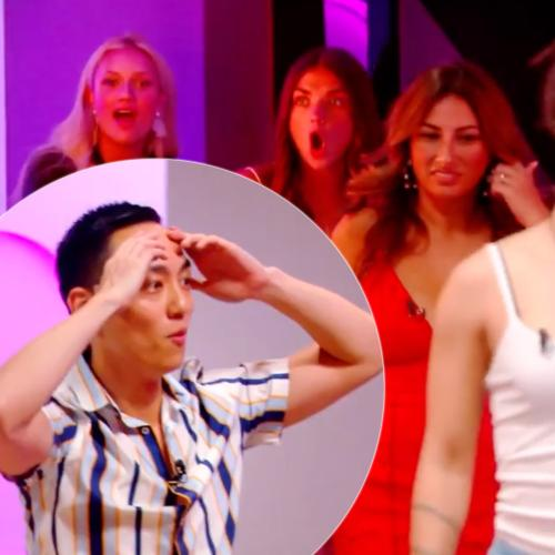 We've Got Our First Look At The Big Brother Housemates Inside The New House And We're Already Entertained!