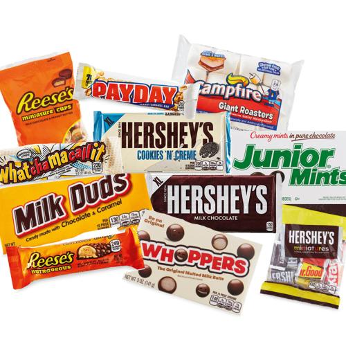 American 'Candy' Is Getting Flogged For CHEAP In Aldi's Special Buys!