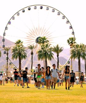 Coachella And Stagecoach Festivals Have Officially Been Cancelled For 2020