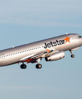 Jetstar Is Slinging Heaps Of Cheap Flights To Queensland To Celebrate The Border Reopening