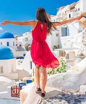Your Eurotrip To Greece Is Only Two Weeks Away As Borders Reopen To Aussie Tourists