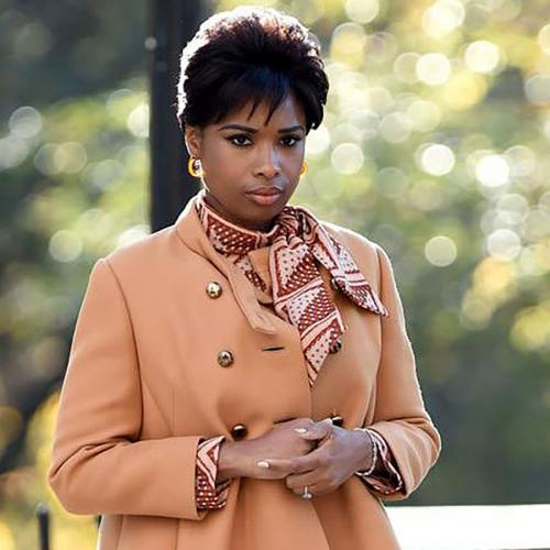 WATCH: Jennifer Hudson Stuns As Aretha Franklin In The First Trailer For Biopic 'Respect'