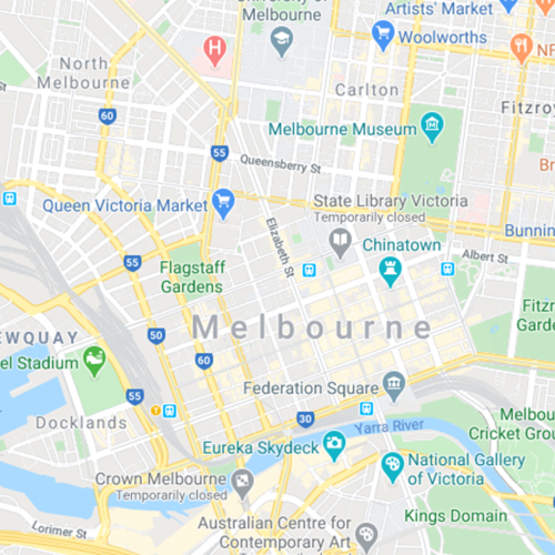 Do You Struggle To Find Car Parks In Melbourne? These Are The Secret Places To Look For