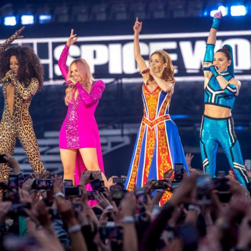 The Spice Girls Are Reportedly Planning An Australian Tour To Save 2020