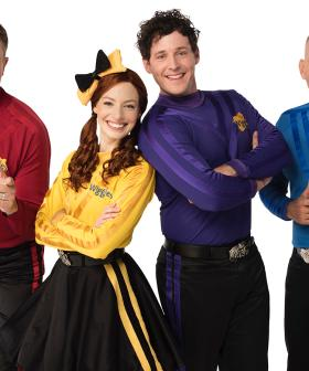 The Wiggles Are Doing A Free Live Stream Concert For All The Kids & Big Kids At Heart