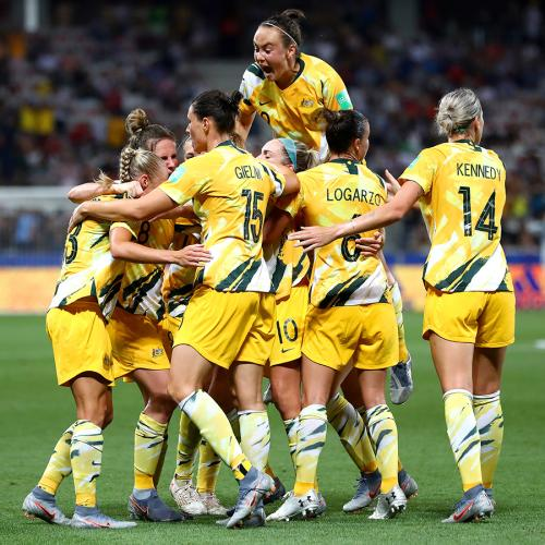 Australia And New Zealand To Host The 2023 Women's World Cup