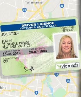 Vicroads Reports Surge In Changes Of Address On Licences As Lockdowns Take Effect