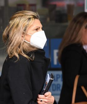 These Stores Have Introduced Purchase Limits On Face Masks For Melbourne Shoppers