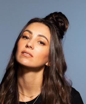 """""""I'm Not About To Become An Egotistical D"""" - Amy Shark Opens Up About Fame"""