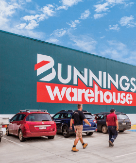 Bunnings Has Made It Known That They Did Not Apologise to Mask Dodgers