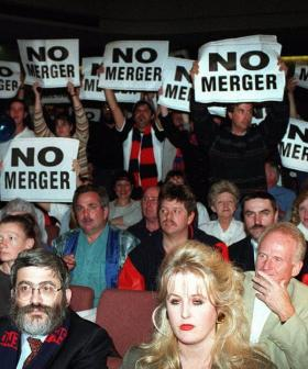 Hear The Untold Truth About The Failed Merger Between Two AFL Greats In This New Podcast