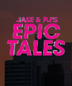 Catch Up With All Of Jase & PJ's EPIC TALES Season 1!