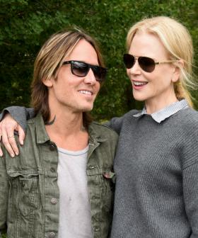 Nicole Kidman And Keith Urban Avoid Hotel Quarantine After Arriving In Australia