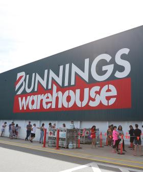 Melbourne Bunnings Staff Member Tests Positive For Coronavirus, Colleagues Told To Isolate