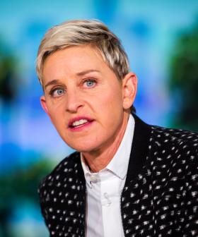 Ellen DeGeneres Writes Letter To Her Staff Apologising For The Potential Workplace Issues