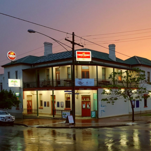 Victorian Town Left Furious As Melburnian Breaks Coronavirus Restrictions And Shuts Down Multiple Venues
