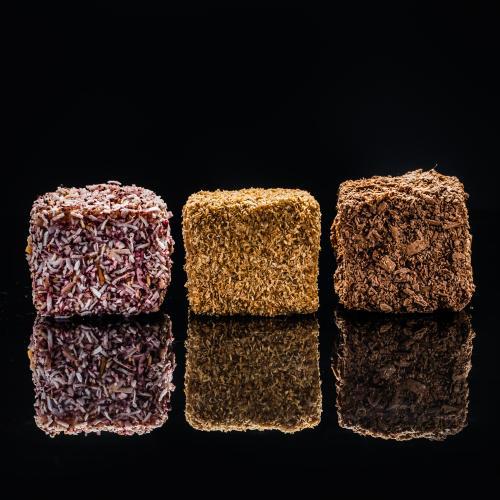Koko Black x Tokyo Lamington Are Creating 3 Lamington Masterpieces For World Chocolate Day