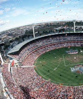 AFL Will Not Return To Victoria This Season Following Latest COVID-19 Spike