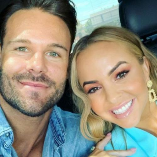 Bachelorette's Carlin Reveals Breakup With Angie Has 'Taken A Toll'