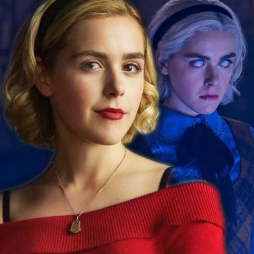 Netflix AXES 'Chilling Adventures Of Sabrina' After Fourth Season