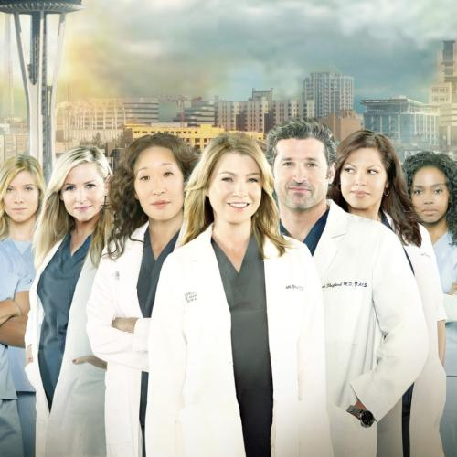 Ellen Pompeo Opens Up About Her Long Haul On Grey's Anatomy