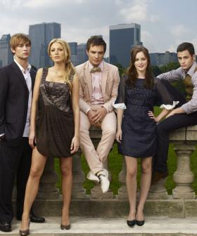 STOP EVERYTHING: There Was Just A Mini Gossip Girl Reunion And XOXO We Wan't Deal