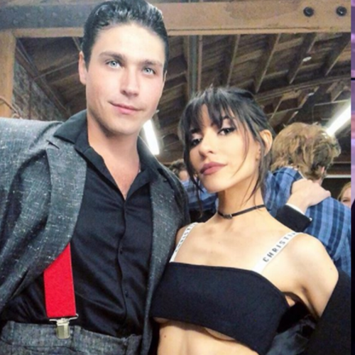 Lisa From The Veronicas Connects With Jase Over A Family Tragedy This Year