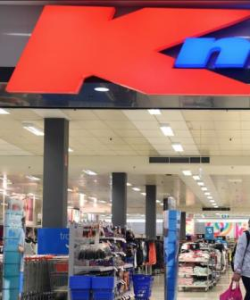 Melbourne's Newest Kmart Store Is Opening THIS WEEK