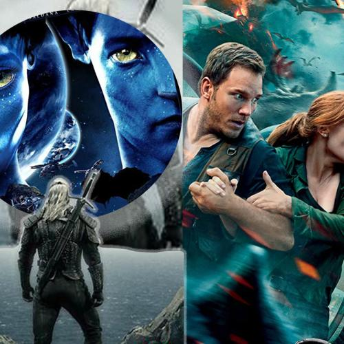 The Most Exciting Movies & TV Shows That Are Starting Production Again