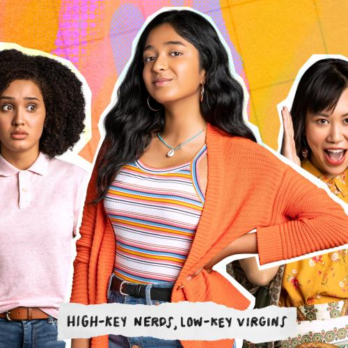 Netflix Comedy 'Never Have I Ever' Renewed For Season Two
