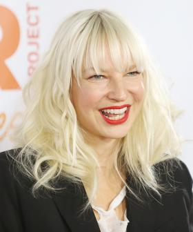 Sia Just Became A Grandmother At 44-Years-Old After Adopting Two Sons