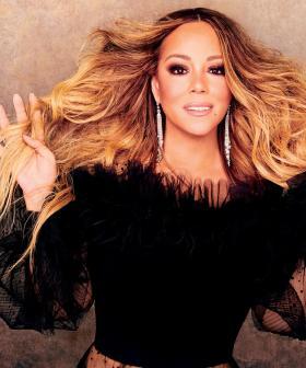 Mariah Carey Announces New Album 'The Rarities'!