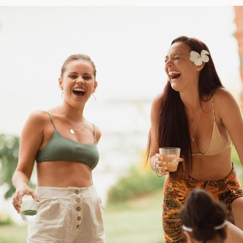 Brittany Reveals How Boozy The Bachie In Paradise Cast Were Allowed To Get- It's A Lot