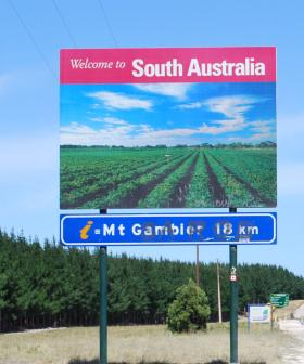 South Australia Changes Border Entry Rules With Victoria