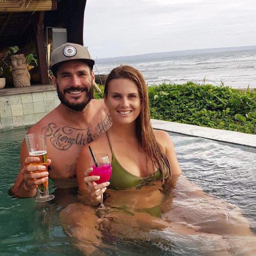 Locky's Ex-Girlfriend's Shock Claims About Why He Is On 'The Bachelor'