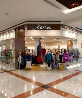 Up To 500 of Australia's Most Iconic Retail Stores To Permanently Shut