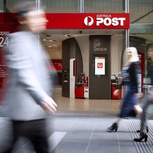 Australia Post Set To Hire Over 1,500 People In Victoria Ahead Of Christmas