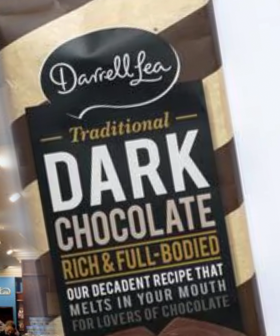 Major Change Coming To Iconic Australian Chocolate That 'Won't Affect Taste'