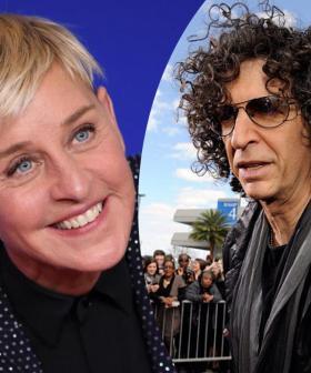Howard Stern Advice To Ellen DeGeneres As Worker Allegations Continue