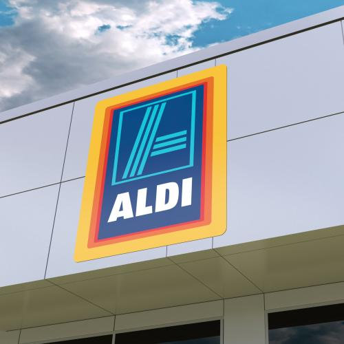 Popular Aldi Store Listed As High-Risk Location After Shopper Tests Positive