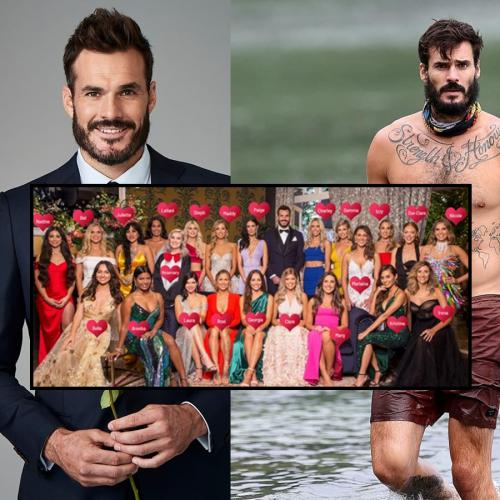 Here's Every Contestant From Locky's Bachie Season Insta, So You Can Stalk That Stalk