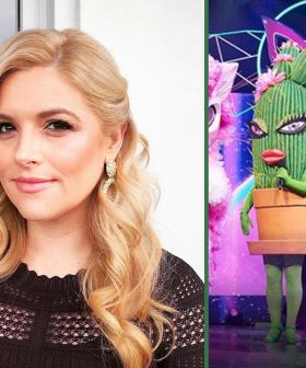 This Instagram Post Pretty Much Confirms Who The Cactus Is On The Masked Singer