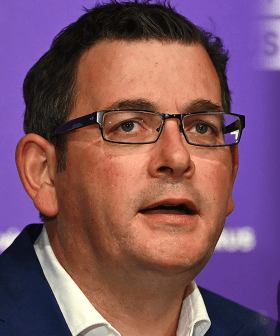 There Is A Rogue Theory Doing The Rounds About Daniel Andrews & Brett Sutton's Relationship