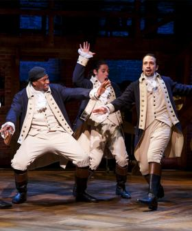 Tickets To Hamilton In Australia Are About To Go On Sale, So Get Planning