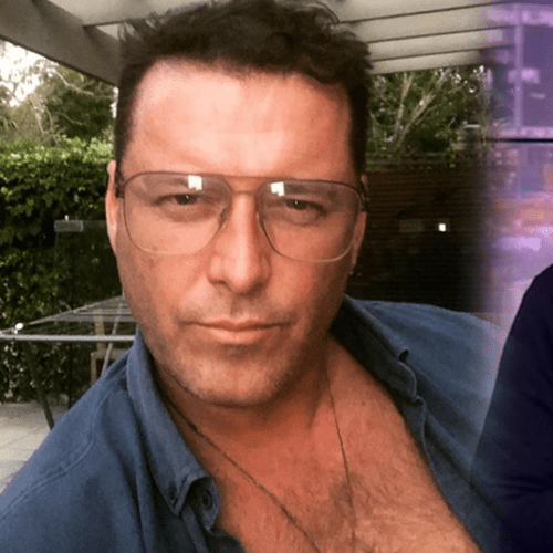 Jase Desperately Tries To Get Karl Stefanovic To Text Him Back
